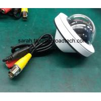 China Bus Video Surveillance Cameras, With Audio Output on sale