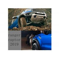 ABC Material Wheel Arch Fender Flares For Ford Ranger Raptor 2019 4x4 Kit Manufactures
