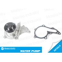 China 93 - 97 GEO Prizm Car Engine Water Pump / Toyota Corolla 1.6L water pump for engine 4AFE 170-1830 AW9271 on sale