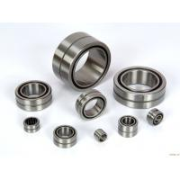 Axial Needle Roller Bearing With Drawn Cup Roller Clutches For Motorcycles Manufactures