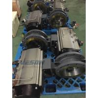 China Double Flange Wafer Type Butterfly Valve , Durable Air Operated Butterfly Valve on sale