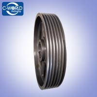 China V-belt pulleys for sale