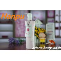 Bath Natural Body Cream Orlane Fragrant Body Wash Deep Nourishing Manufactures