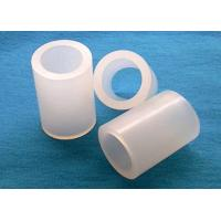 Coffee Maker Flexible Silicone Tubing 40-80A Hardness , Great Insulativity Manufactures