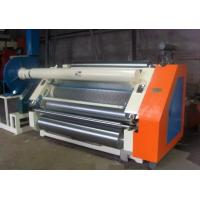 China High Performance Single Facer Corrugated Machine With PLC Control Easy Operate on sale