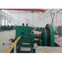 Stainless Steel Pipe Steel Rolling Mill Equipment , Two High Rolling Mill Manufactures
