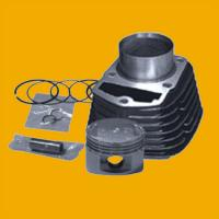 best performance motorbike cylinder,Motorcycle Cylinder with Piston Kit Manufactures