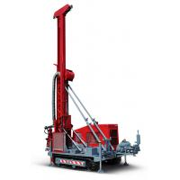 Europe's High Reliability 1000m Diamond Full Hydraulic Surface Core Drill Rig Manufactures
