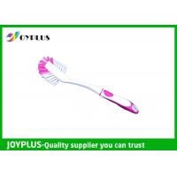Reusable Home Cleaning Products Household Cleaning Brushes PP / PET Material Manufactures