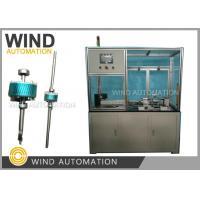 China Energy Saving Precise Ball Bearing Press Machine Servo Device Not Hydraulic WIND-BP-S for sale