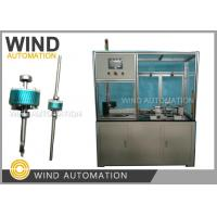 Energy Saving Precise Ball Bearing Press Machine Servo Device Not Hydraulic WIND-BP-S Manufactures
