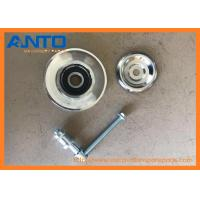 4346770 8-94399957-0 Idler Pulley For Hitachi EX200-5 ZX240-3 ZX330-3 Excavator Spare Parts Manufactures