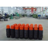 High Machining Accuracy Oil Well Drilling Tools API Drill Pipe Tool Joint Manufactures