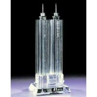Crystal Building (JD-MX-007) Manufactures