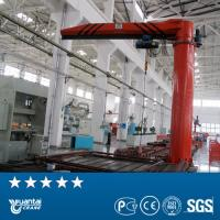 China YT High quality 360 degree rotating  jib Crane 5ton for sale on sale