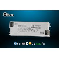 Waterproof 30W Constant Current LED Driver 700mA  , High Power LED Power Supply Manufactures