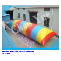 Water Parks Sports Games, Inflatable Airtight Water Blob for Water Games (CY-M2720) Manufactures