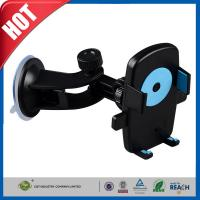 Easy One Touch Windshield Dashboard Car Mount Holder For Galaxy S4 / S3 Manufactures
