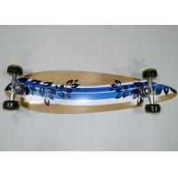 Longboard 9 ply China Maple Complete Skateboards for Students Skateboarding Sports Manufactures