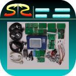 Digimaster-Ii Mileage Odometer Correction Kit Tool Full Set , Airbag Resetting Manufactures