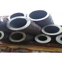 ASTM A335 P9 Alloy Steel Tube , High Hardness Hollow Steel Pipe For Building Construction Manufactures