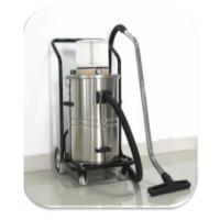 80L 3000W 32kg Durable Industrial Wet Dry Vacuum Cleaners For Office , Retail Shop Manufactures