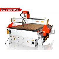 China AC380V / 50HZ  Metal Molds Cnc Router Machine Separated Keyboard Control on sale