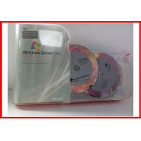 Original Windows Server 2008 Standard 100% Activation 5 Cals No Coa And Disk Manufactures