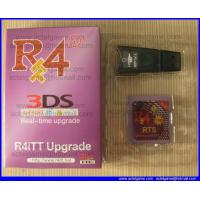 R4itt 3DS game card Manufactures