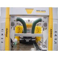 tunnel car wash systems & machine TP-1201-1 Manufactures