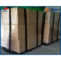 China Carry 38mm 6meters Hook And Loop Cinch Straps For Packaging And Handling wholesale