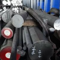 China Grade 416 Stainless Steel Round Bar Hot Rolled Diameter 12 - 350mm Solid Solution and Aging Finish wholesale
