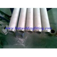 China Alloy C22 Hastelloy C22 Copper Nickel Alloy Steel Pipe ASTM B622  ASME SB622 UNS N06022 on sale