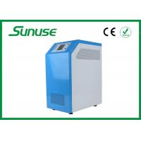 1500w 2000VA AVR UPS Solar Controller Inverter With Built-in MPPT Dc Ac Inverter With Sleep Function Manufactures