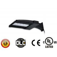 China Photocell 200W DLC led parking lot lights , Nature white Garden Path Lamp on sale