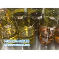 Injectable Anabolic Steroid Trenbolone Acetate 100mg/ml Fina Powder for Body-building Manufactures