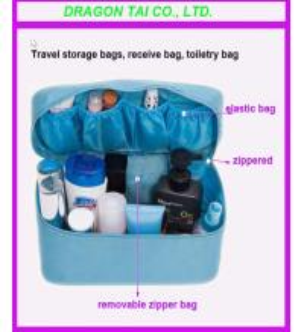 China Travel receive wash bath bag, travel storage bag, toiletry bag on sale
