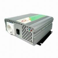 China 600W Modified Sine Wave Inverter with Output Power Surge of 1500W on sale