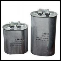 China CBB65 Capacitor with CE,CQC on sale