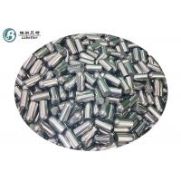 China High Wear Resistant Tungsten Carbide HPGR Buttons  For High Pressure Grinding Roller on sale