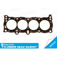 Top Graphite Engine Cylinder Head Gasket Fits 86-89 Honda Accord 2.0L-L4 12251-PH4-003 Manufactures