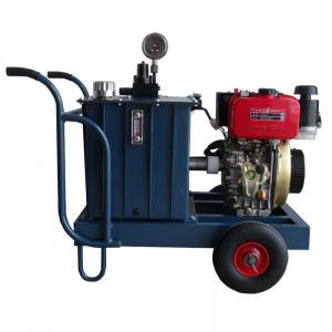 China Hydraulic rock splitter/Quarry Stone Cutting Machine/concrete stone splitter machine on sale