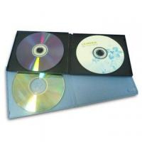 CD Cases, Available in Various Sizes Manufactures