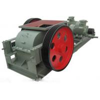 Buy cheap Popular Stone Roller crusher machine with ISO certificate from wholesalers