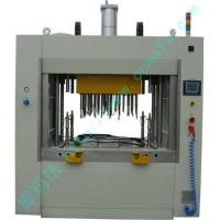 China auto plastic decorative article thermal riveting machine on sale