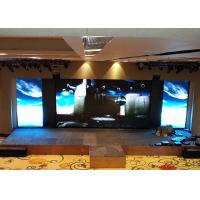 P5 Indoor Led Display , Magnet Module Led Electronic Display Screen For Business Manufactures