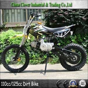 China Pit Bike Dirt Bike 125cc on sale