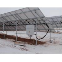 China TUV DC PV String Combiner Box 2 - 16 Strings , Solar Combiner Boxes 2 - 16 strings on sale