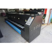 Large Format Muticolor Roll To Roll Digital Textile Heater Work With Printer Manufactures