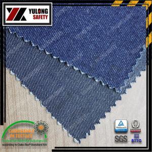 Modacrylic/cotton antistatic & FR fabric Manufactures
